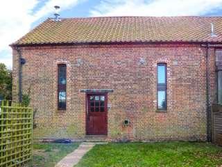Photo of Threshers Barn