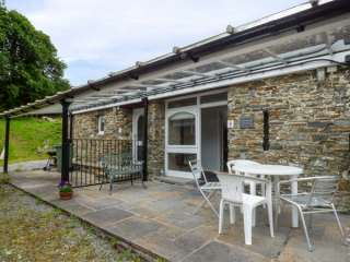 Cwmtwrch Cottage photo 1