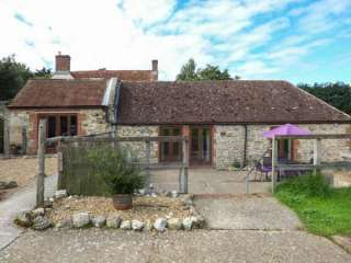 Stable Cottage photo 1