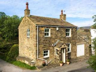 Holme House Cottage photo 1