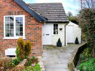 Castle View Cottage photo 1