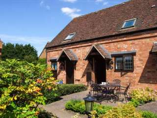 Burford Cottage photo 1