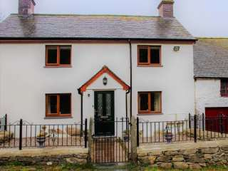 Maerdy Cottage photo 1