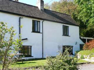 Old Vicarage Cottage photo 1