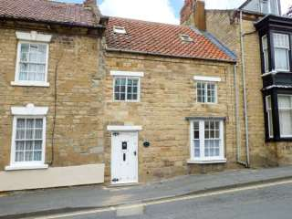 Castlegate Cottage photo 1