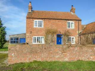 Bellafax Cottage photo 1