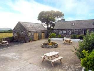 Bwthyn y Dderwen (Oak Cottage) photo 1