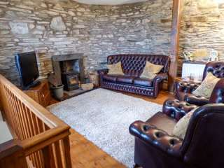 Horrace Farm Cottage photo 1