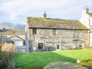 Rowan Cottage photo 1