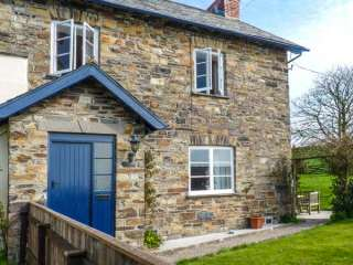 Buckinghams Leary Farm Cottage photo 1