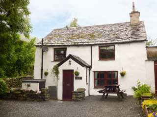 Hall Dunnerdale Cottage photo 1