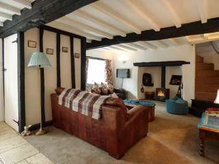 Hoopers Cottage photo 1