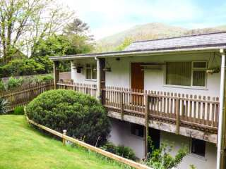 Dolgoch Falls Cottage photo 1