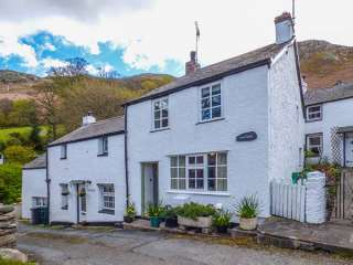 Tan y Bont Cottage photo 1