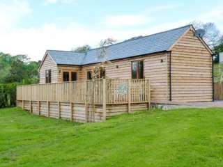 Marwell Lodge photo 1