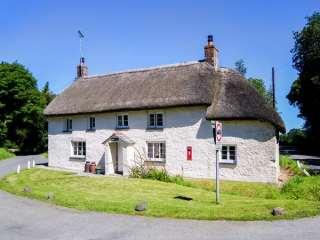 Priory Cottage photo 1