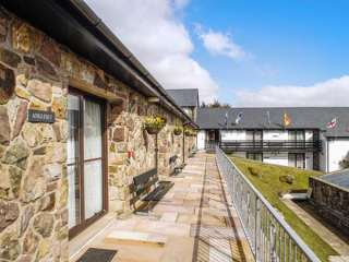 Brecon Cottages - Anglesey photo 1
