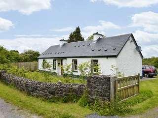 Ardneeskan Cottage photo 1