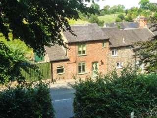 Hilltop Cottage photo 1