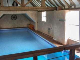 Finwood Cottage 1 photo 1