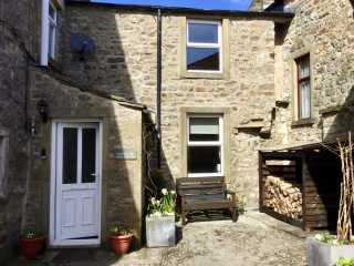 Coates Lane Farm Cottage photo 1