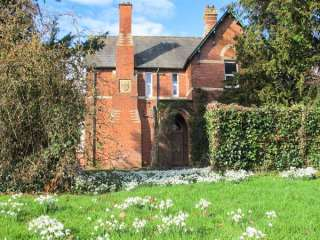 The Old Vicarage photo 1