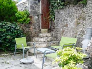 Fron Cottage photo 1