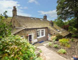 Becks Cottage photo 1