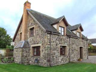 Byne Brook Cottage photo 1