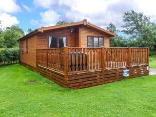 Brook Edge Lodge photo 1