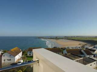Penthouse Flat, Pentire Point photo 1