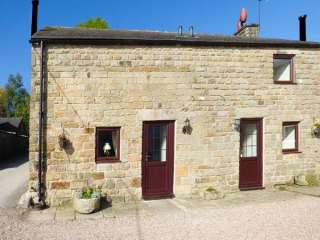 Rambler's Cottage photo 1