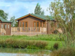 Photo of Harvester Lodge