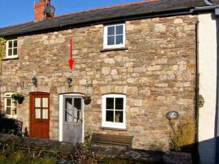 Cariad Cottage photo 1