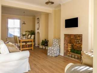 Cestrian Cottage photo 1