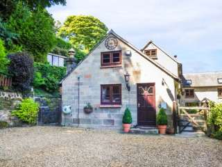 Stalkers Cottage Annexe photo 1