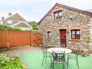 Granary Cottage photo 1