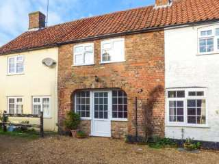 Clematis Cottage photo 1