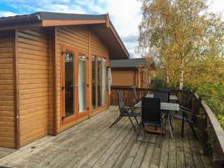 Clachnaben View Lodge photo 1