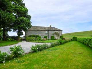Sterndale Barn photo 1