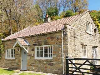 Quoits Cottage photo 1