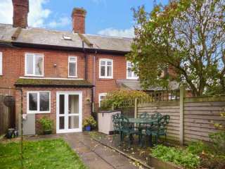 2 Home Farm Cottages photo 1