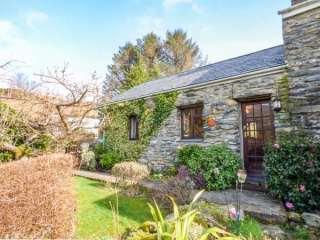 Cwm Caeth Cottage photo 1