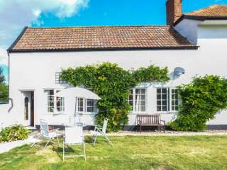 Burton Farmhouse Annexe photo 1