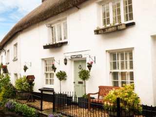 Vineyard Cottage photo 1