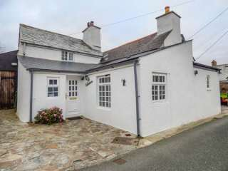 Laburnum Cottage photo 1