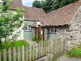 Gate House Annexe photo 1