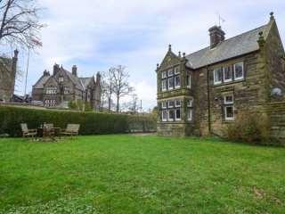 Whitworth Lodge photo 1