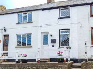 Guston House Holiday Cottage photo 1