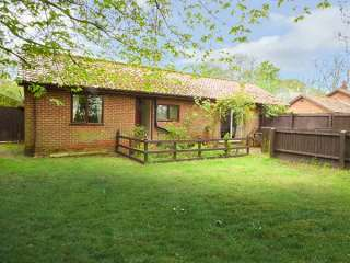 Haven Farm Cottage photo 1